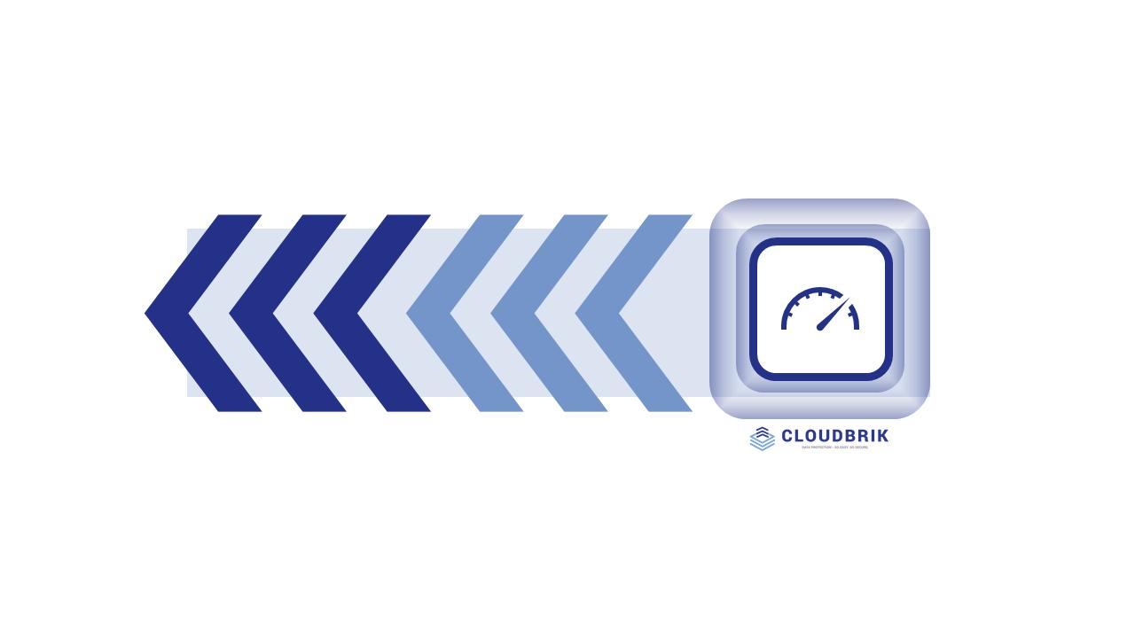 CLOUDBRIK-Restore