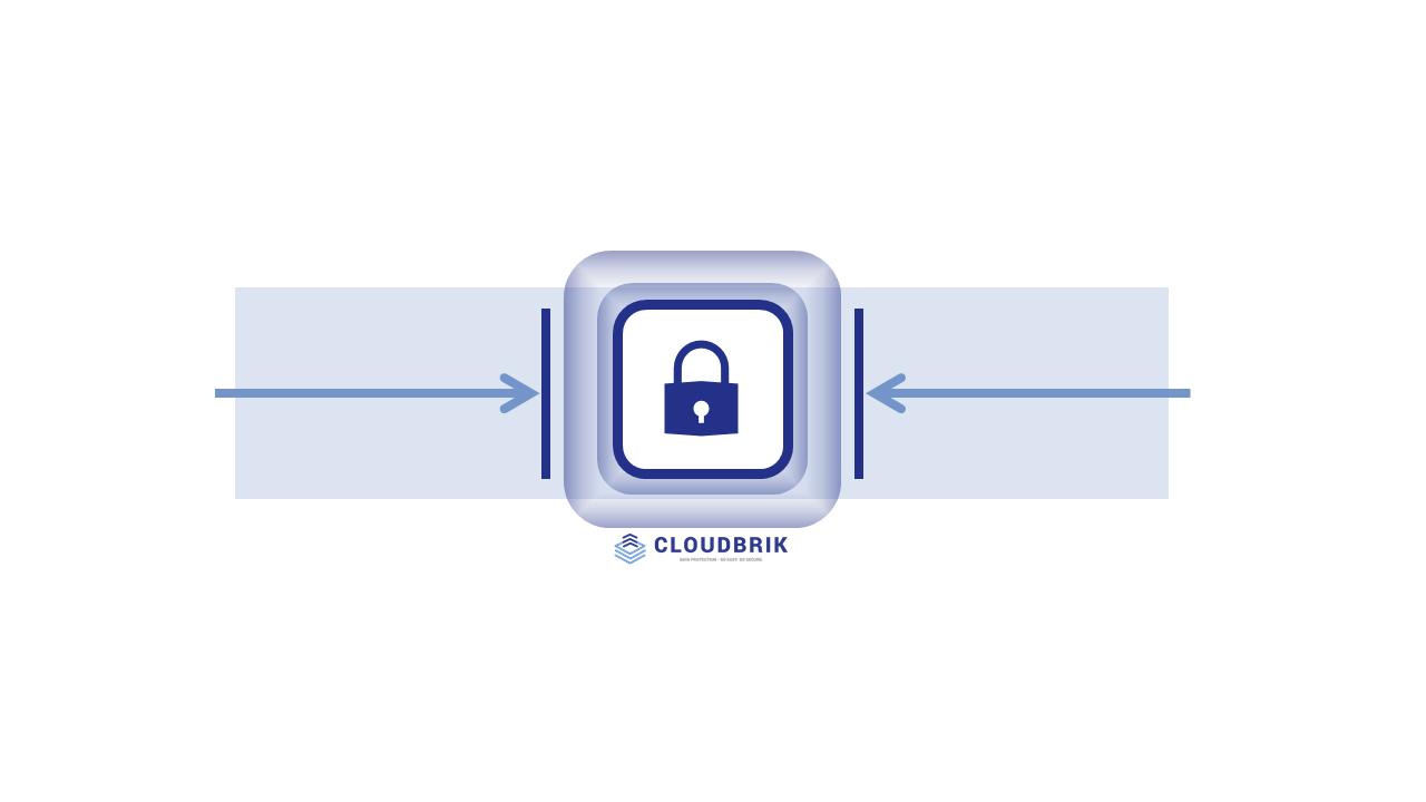 CLOUDBRIK-Secure